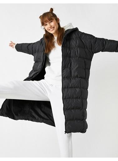 Koton Coats Siyah